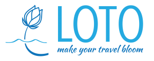 LOTO - Make your travel bloom