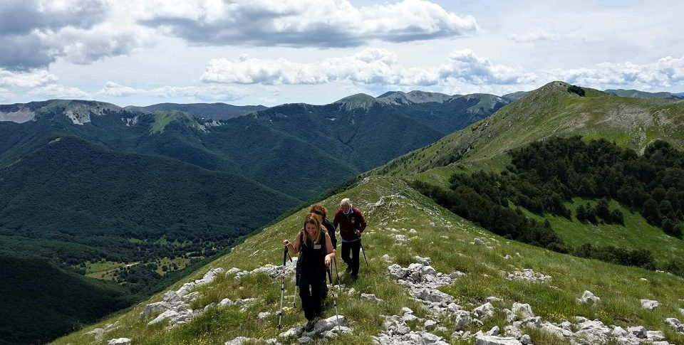 Easter Holiday Abruzzo