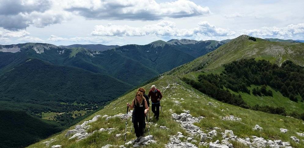 Pasqua Abruzzo terre orso